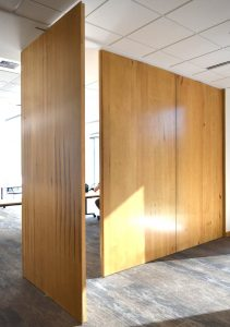 pivot wall pivoting door warp free maple wood pivot door pivoting wall
