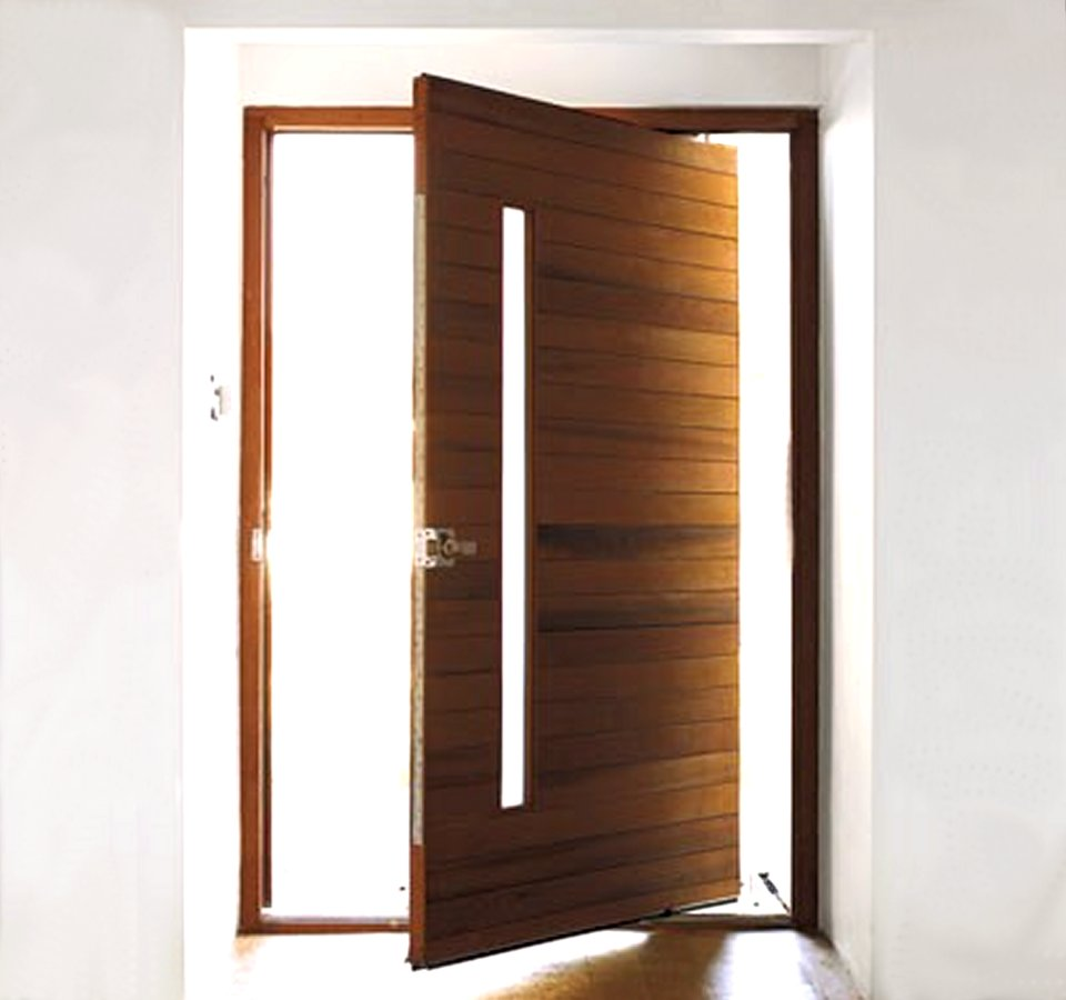 Affordable Modern Front Doors