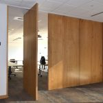pivot door systems pivoting room dividers